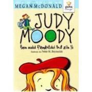 Judy Moody face ocolul Pamantului in 8 zile 12 - Megan McDonald