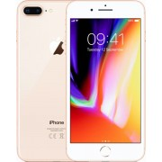 Apple iPhone 8 Plus - 256GB - Goud