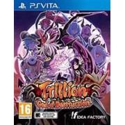 Trillion God of Destruction PS Vita