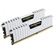 Corsair Vengeance LPX Series weiß, DDR4-3000, CL 15 - 32 GB Dual