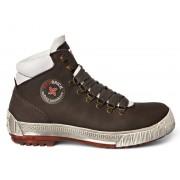 Redbrick FREESTYLE Veiligheidssneakers hoog model S3 - Bruin - Size: 51