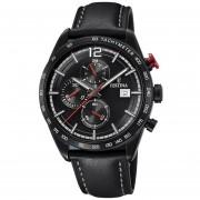 Reloj F20344/3 Negro Hombre Chrono Sport Festina