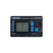 Metrônomo Digital Boss Db60 Dr. Beat