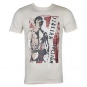 t-shirt film uomo Rocky - Italian Stallion - AMERICAN CLASSICS - RK5167