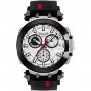 Reloj Tissot T-Race Chronograph T115.417.27.011.00