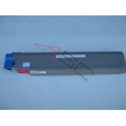 Oki Cartucho de tóner para OKI 42918914 magenta compatible (marca ASC)