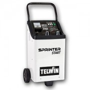 Punjač i starter za akumulator Telwin Sprinter 3000 Start