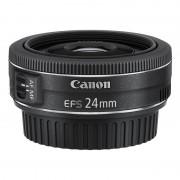 Canon EF-S 24mm f/2.8 STM Objetiva