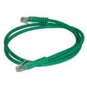 Microconnect CAT6 U/UTP 1m LSZH cavo di rete U/UTP (UTP) Verde