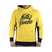 Natus Vincere Player Hoodie Calligraphy 2017