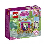 LEGO Disney Princess Pumpkin s Royal Carriage 41141