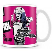 Pyramid Suicide Squad - Bad Girl Mug
