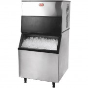 Snomaster SM250 250KG Commercial Automatic Ice Maker (Plumbing Needed)