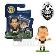 Figurina SoccerStarz Scotland Steven Fletcher 2014