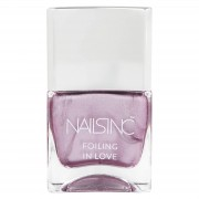 nails inc. Foiling In Love Space Space Baby Nail Polish 14ml
