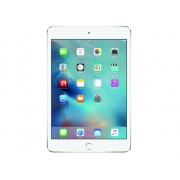 Apple iPad mini APPLE Oro - MK782TY/A (7.9'' - 128 GB - Chip A8 - WiFi + Cellular)