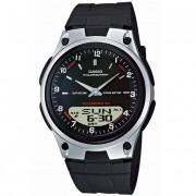Ceas barbatesc Casio STANDARD AW-80-1A Digital-Analog: 10-Year Battery