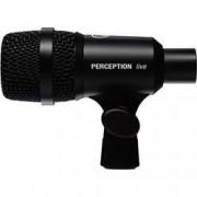 AKG Nástrojový mikrofon kabelový AKG P4