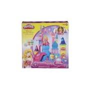 Massinha Play Doh Castelo Mágico Princesas Disney A6881 - Hasbro