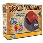 Discover with Dr. Cool Rock Tumbler Set - Turn Rocks Into Stunning Gemstones