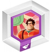 Disney Infinity King Candy`s Dessert Toppings Disc