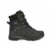 Men's Ridgeback Winter II Waterproof Snow Boots Black