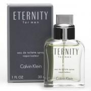Eternity For Men Calvin Klein 30 ml Spray, Eau de Toilette