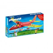 "Hand-Launch Glider Team"" ""Extreme by Playmobil"