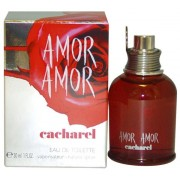 Cacharel Amor Amor Woda toaletowa 30ml spray