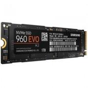 Ssd диск samsung 960 evo m.2 type2280 1tb mz-v6e1t0bw