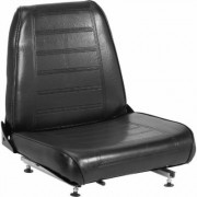 Wise Universal Bucket Seat - Black, Model WM682