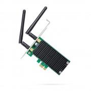 LAN Card, PCI-E, TP-LINK Archer T4E, AC1300 Wireless Dual Band