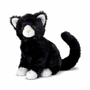 Pisica din plus Midnight Cat Melissa and Doug