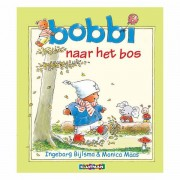 Lobbes Bobbi Naar Het Bos