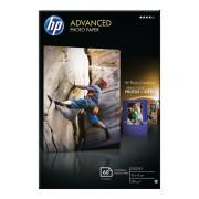 HP Advanced Inkjet fotopapier 10 x 15 cm Glanzend 250 g/m