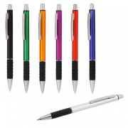 Bolígrafos de aluminio Danus