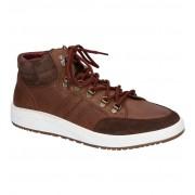 River Woods Cognac Boots