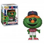 Pop! Vinyl Figura Funko Pop! - Wally The Green Monster - MLB (NYTF)