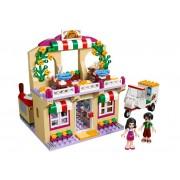 LEGO - PIZZERIA HEARTLAKE (41311)