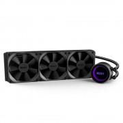 Liquid Cooling for CPU, NZXT Kraken X72 (RL-KRX72-01)