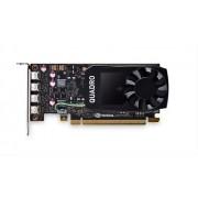 VGA PNY QUADRO PASCAL P1000 4GB GDRR5