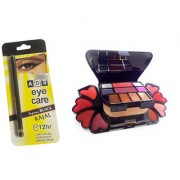 ADS 3746 Makeup kit / Eyecare kajal