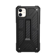 Carcasa UAG Monarch iPhone 11 Carbon Fiber