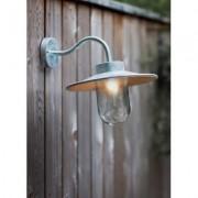 """Trendyard Buitenlamp Gegalvaniseerd """"Swan Neck Light"""""""
