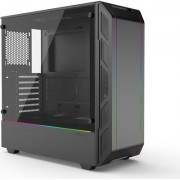 Кутия PHANTEKS Eclipse P350X, MidTower, ATX, Micro ATX, Mini ITX, без захранване, Черен - GEPH-086