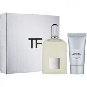 Tom Ford Grey Vetiver lote de regalo II. eau de parfum 100 ml + bálsamo after shave 75 ml