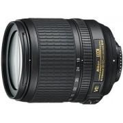 Nikon 18-105mm F/3.5-5.6G ED AF-S DX VR - 2 Anni Di Garanzia In Italia