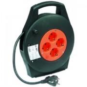 Tieman Homemaster - Verlengkabelhaspel 1015001