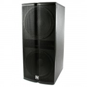 Electro-Voice TX2181 passieve subwoofer 2 x 18 inch