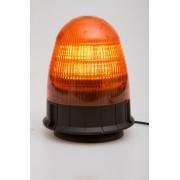 Girofar LED cu magnet si ventuza - 2 randuri a cate 8 LED-uri